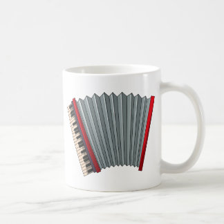 Accordéon Mug