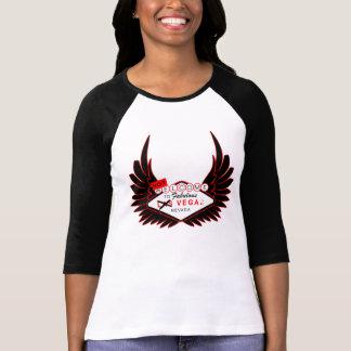 Accueil à Vega (dominion) T-shirt