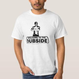 Accueil au Dubside T-shirt
