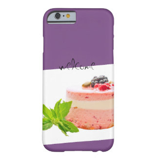 accueil coque barely there iPhone 6
