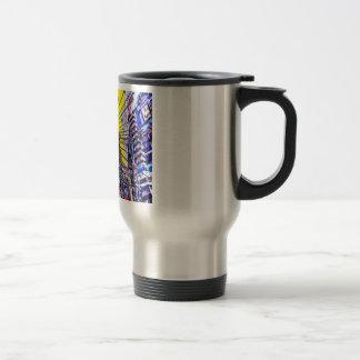 Accueil en Toscane - voyage/tasse de banlieusard Mug De Voyage En Acier Inoxydable