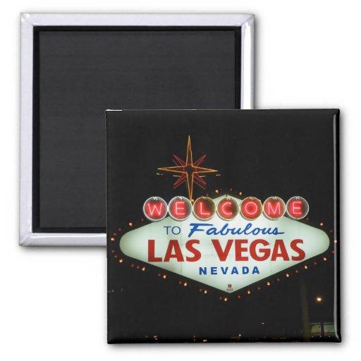 Accueil vers Las Vegas fabuleux - le Nevada Magnets