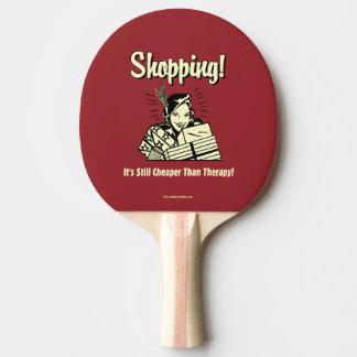 Achat : Meilleur marché que la thérapie Raquette De Ping Pong