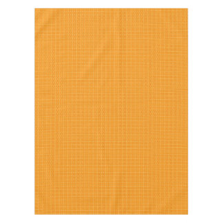 Achat orange de la nappe Decor#27-c de marbre de