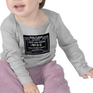 Achetez la Première Guerre Mondiale de cru de T-shirt