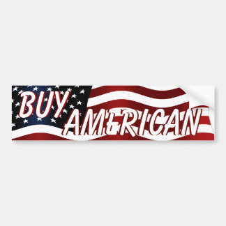 Achetez l'Américain Autocollant Pour Voiture