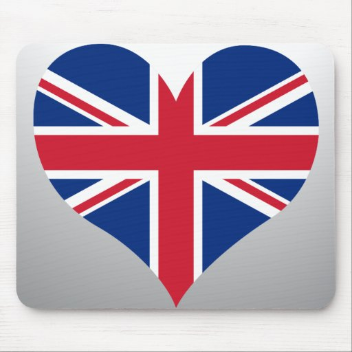 Achetez le drapeau du royaume uni tapis de souris zazzle for Ikea miroirs au royaume uni