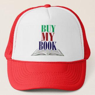 Achetez mon livre casquette