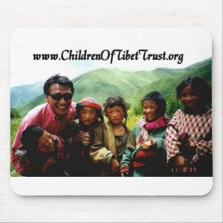 Achi&Kids Tapis De Souris