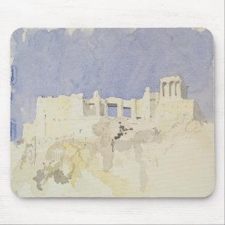 Acropole Athènes 1994 Tapis De Souris