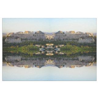 Acropole - Athènes Tissu