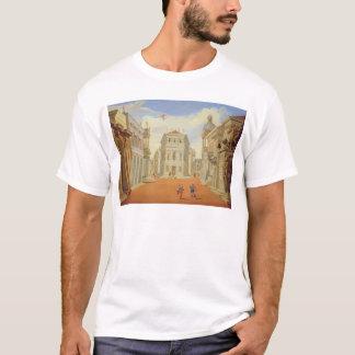 Acte II, scènes I et VIII T-shirt