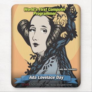 Ada Lovelace Mousepad Tapis De Souris
