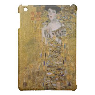 Adele Bloch Bauer par Gustav Klimt Étui iPad Mini
