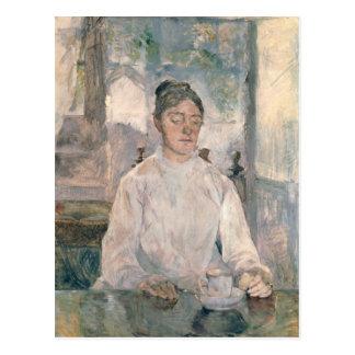 Adele Tapie de Celeyran Carte Postale