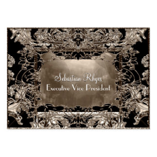 Adella Philine Carte De Visite Grand Format