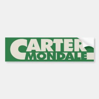 Adhésif pour pare-chocs 1976 de Carter Autocollant De Voiture