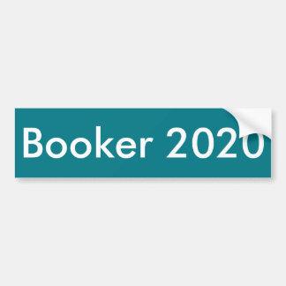 Adhésif pour pare-chocs 2020 d'agent de autocollant de voiture