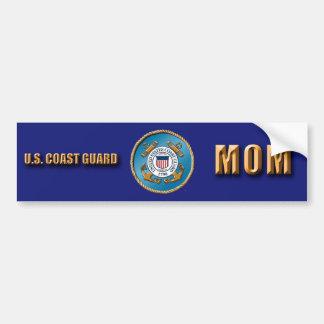 Adhésif pour pare-chocs de maman d'USCG Autocollant Pour Voiture