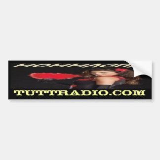 Adhésif pour pare-chocs de Tutt Mommacita par radi Autocollant De Voiture
