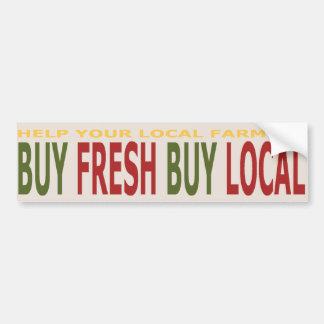Adhésif pour pare-chocs local frais d'achat local  adhésif pour voiture