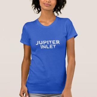 Admission la Floride de Jupiter T-shirt