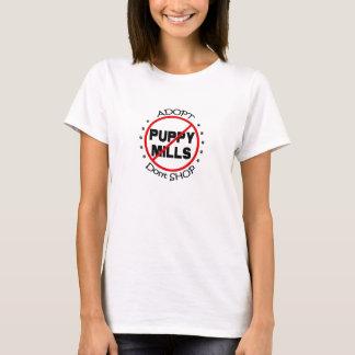 Adopt ne font pas des emplettes t-shirt