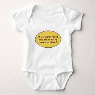 Adopté T-shirts