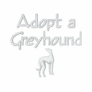 Adoptez un lévrier : Faites un ami rapide Polos