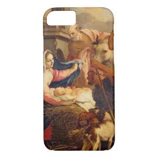 Adoration des bergers coque iPhone 7