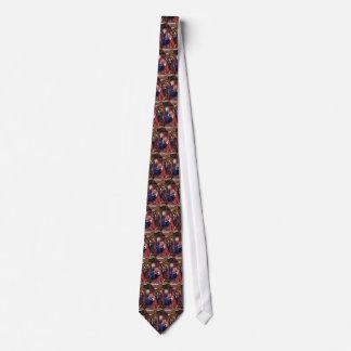 Adoration des Magi par Daret Jacques (meilleur Cravate