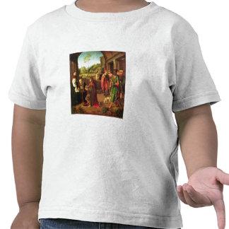 Adoration des Magi T-shirt
