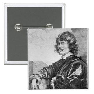 Adriaen Hanneman Badge