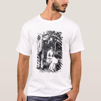 Adrian et Virginie Stephen, 1900 T-shirt