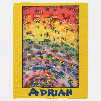 Adrian - jaune