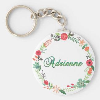 Adrienne Porte-clés