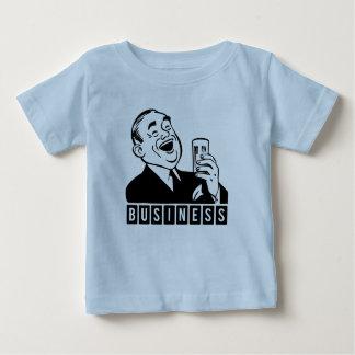 Affaires - boissons tout autour t-shirt pour bébé