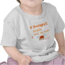 Affamé T-shirts