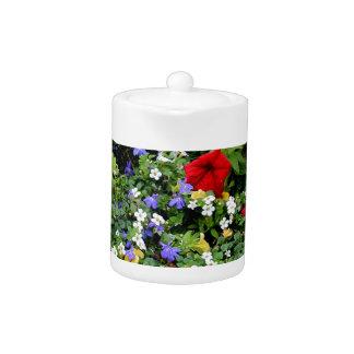 Affichage floral 2