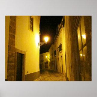 Affiche : Algarve, Portugal