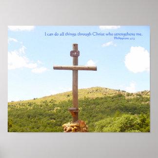Affiche chrétienne posters