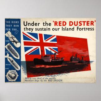 affiche de 2ème guerre mondiale, tout au sujet de posters