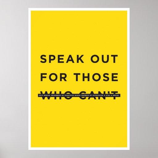 Affiche de censure