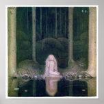 Affiche de John Bauer (1913) Tuvstarr