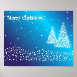 Affiche de Joyeux Noël