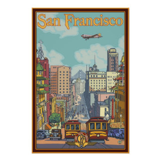Posters de voyage