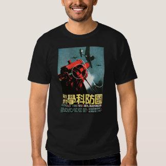 affiche japo t-shirts