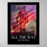 Affiche militaire