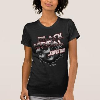 Affiche noire d autocollant de sweat - shirt à cap