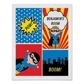 posters superhero superhero affiches art superhero toiles superhero. Black Bedroom Furniture Sets. Home Design Ideas